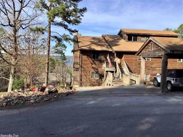 125 Vista 66C, Mount Ida, AR 71957 (MLS #19038165) :: Truman Ball & Associates - Realtors® and First National Realty of Arkansas
