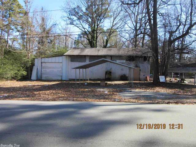 Little Rock, AR 72209 :: United Country Real Estate