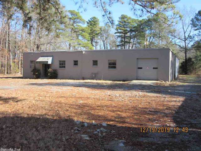 Mabelvale, AR 72103 :: United Country Real Estate