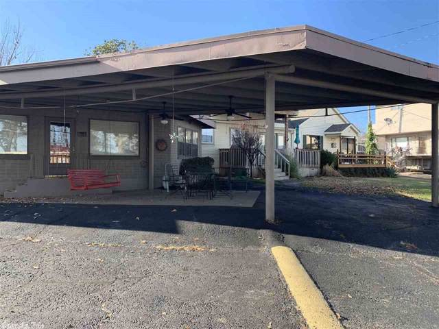 105 Chambers Pt #43, Hot Springs, AR 71913 (MLS #19039128) :: Truman Ball & Associates - Realtors® and First National Realty of Arkansas