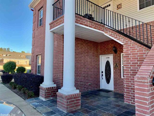 125 Clearwater Circle A, Hot Springs, AR 71901 (MLS #19039210) :: Truman Ball & Associates - Realtors® and First National Realty of Arkansas