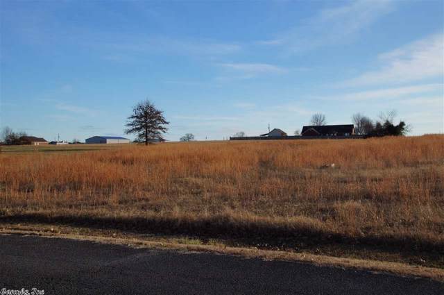53 Win Meadow, Greenbrier, AR 72058 (MLS #19039814) :: United Country Real Estate