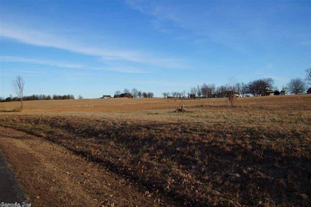 56 Win Meadow, Greenbrier, AR 72058 (MLS #19039816) :: United Country Real Estate