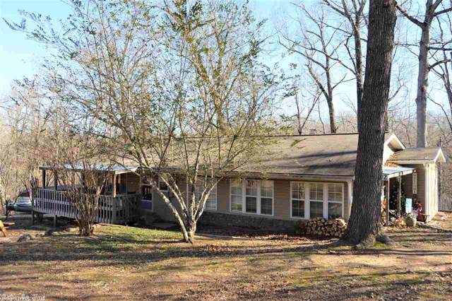 502 Shorecrest Drive, Bull Shoals, AR 72619 (MLS #19039992) :: Truman Ball & Associates - Realtors® and First National Realty of Arkansas