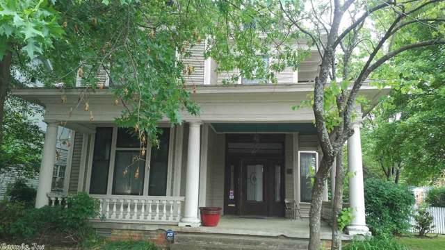 2000 S Broadway, Little Rock, AR 72206 (MLS #20000044) :: Truman Ball & Associates - Realtors® and First National Realty of Arkansas