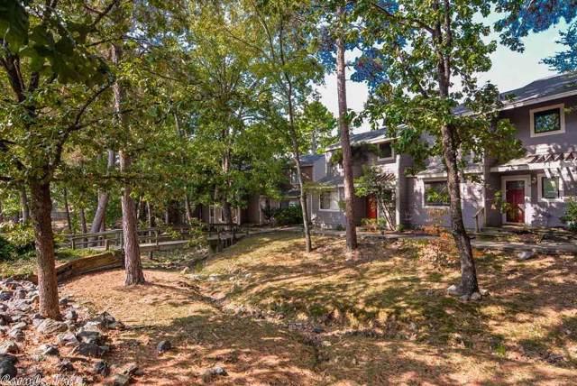 2001 Reservoir #9, Little Rock, AR 72227 (MLS #20000369) :: Truman Ball & Associates - Realtors® and First National Realty of Arkansas