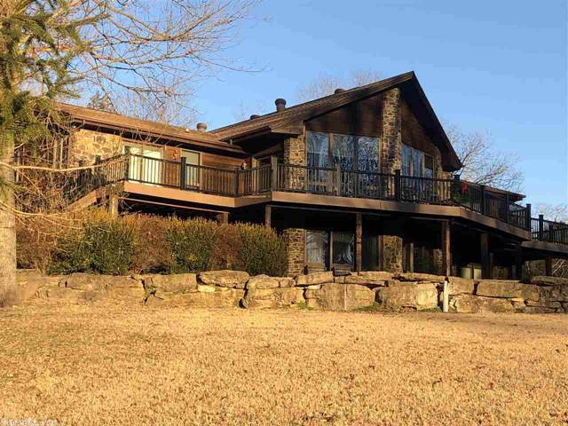 333 Mc 7004, Flippin, AR 72634 (MLS #20000490) :: Truman Ball & Associates - Realtors® and First National Realty of Arkansas