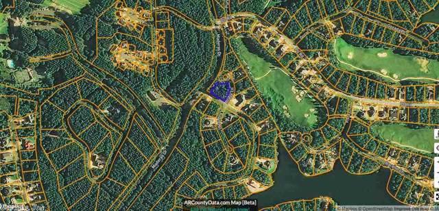 Breve Lane, Hot Springs Village, AR 71909 (MLS #20000533) :: United Country Real Estate