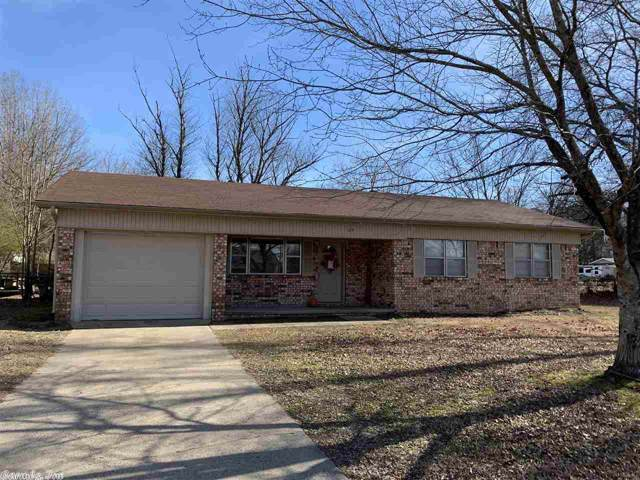 25 Oak Meadows, Cabot, AR 72023 (MLS #20000744) :: RE/MAX Real Estate Connection