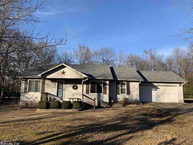 206 Burns, Austin, AR 72007 (MLS #20000856) :: RE/MAX Real Estate Connection