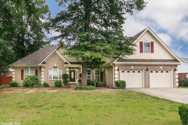 44 Magness Creek Drive, Cabot, AR 72023 (MLS #20001036) :: RE/MAX Real Estate Connection