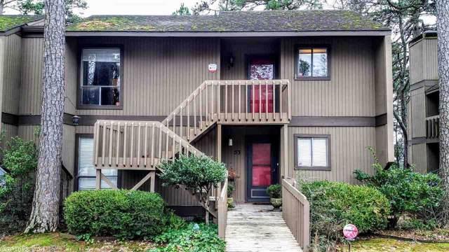 1201 N Pierce #54, Little Rock, AR 72207 (MLS #20001265) :: Truman Ball & Associates - Realtors® and First National Realty of Arkansas