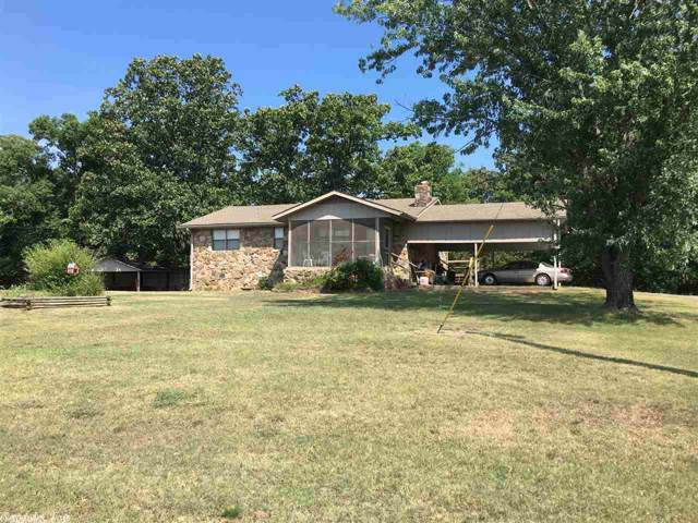 14 W Circle Acres, Greers Ferry, AR 72153 (MLS #20001467) :: Truman Ball & Associates - Realtors® and First National Realty of Arkansas