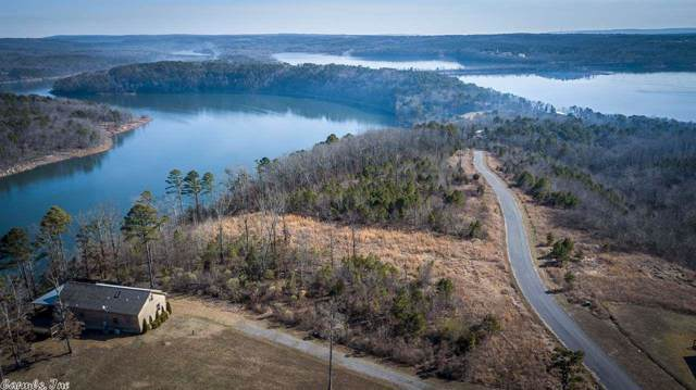 12 The Bluffs, Greers Ferry, AR 72067 (MLS #20001541) :: Truman Ball & Associates - Realtors® and First National Realty of Arkansas