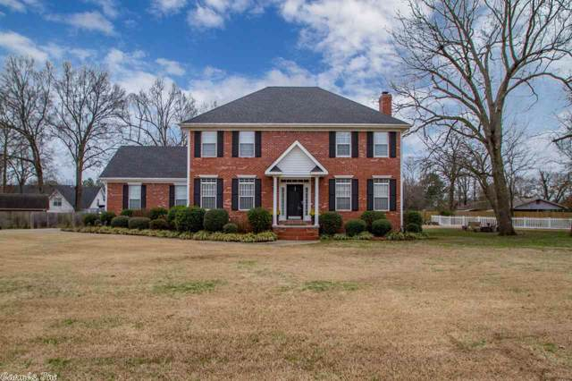 13 Glendale Cove, Cabot, AR 72023 (MLS #20001631) :: RE/MAX Real Estate Connection