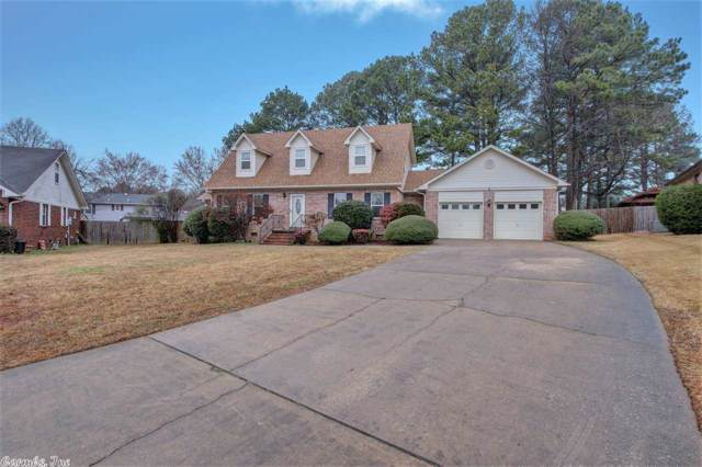 6 Club, Jacksonville, AR 72076 (MLS #20001839) :: RE/MAX Real Estate Connection