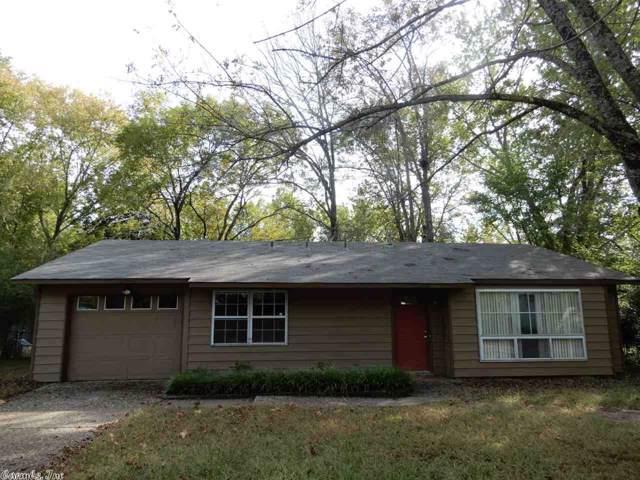 14 Parkridge Drive, Sherwood, AR 72120 (MLS #20001860) :: RE/MAX Real Estate Connection