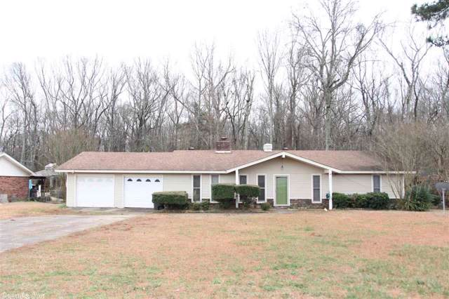 3005 T.P.White Dr, Jacksonville, AR 72076 (MLS #20001944) :: RE/MAX Real Estate Connection