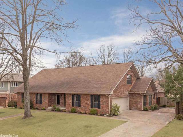 3000 Seminole, Sherwood, AR 72120 (MLS #20001951) :: RE/MAX Real Estate Connection
