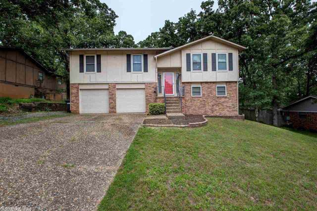 16 Ridgewell, Sherwood, AR 72120 (MLS #20001952) :: RE/MAX Real Estate Connection
