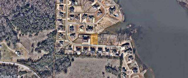 6560 Westminster, Benton, AR 72019 (MLS #20001957) :: Truman Ball & Associates - Realtors® and First National Realty of Arkansas