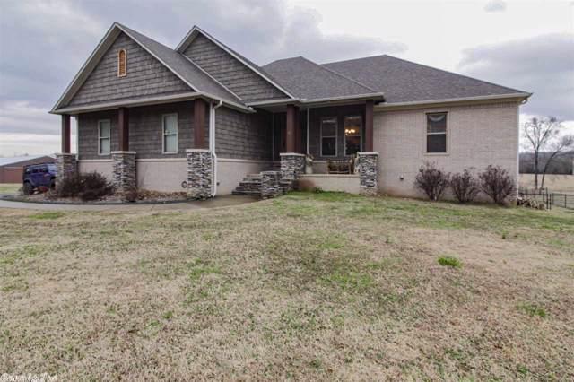 342 Burkett Flat, Greenbrier, AR 72058 (MLS #20001962) :: Truman Ball & Associates - Realtors® and First National Realty of Arkansas