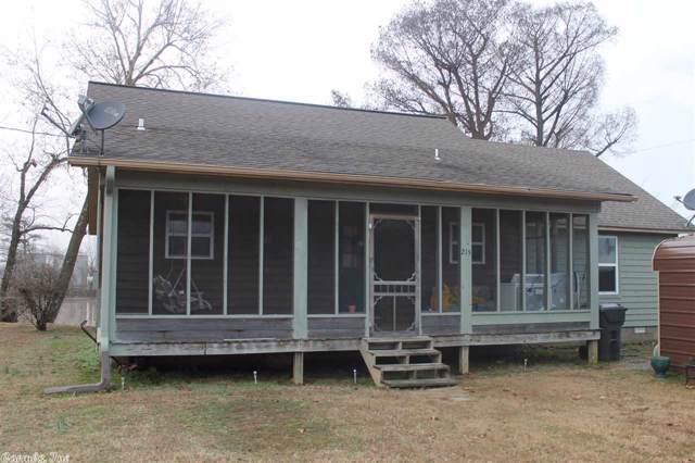 215 Riverbridge, Biggers, AR 72413 (MLS #20001985) :: Truman Ball & Associates - Realtors® and First National Realty of Arkansas