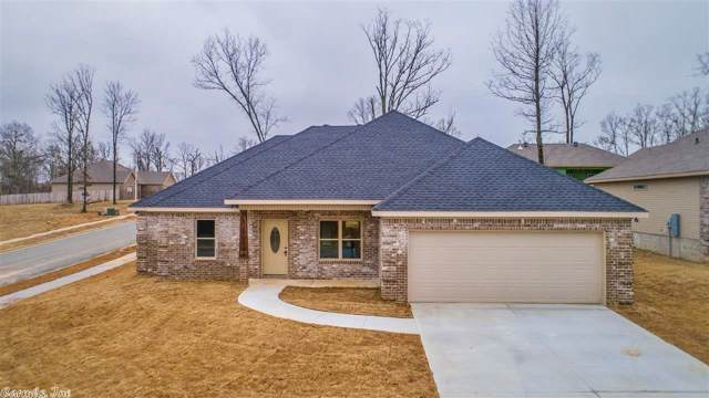 1915 Whitehaven, Sherwood, AR 72120 (MLS #20002006) :: RE/MAX Real Estate Connection