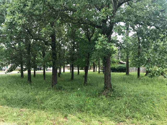 Lot 21, Misty Lane, Heber Springs, AR 72543 (MLS #20002014) :: Truman Ball & Associates - Realtors® and First National Realty of Arkansas