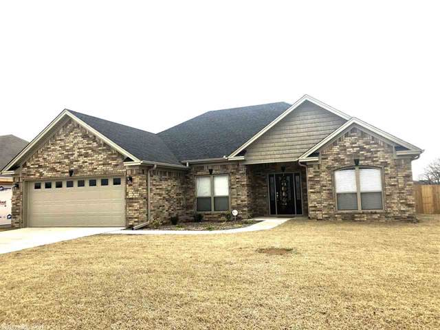 5112 Dequincy, Jacksonville, AR 72076 (MLS #20002015) :: RE/MAX Real Estate Connection