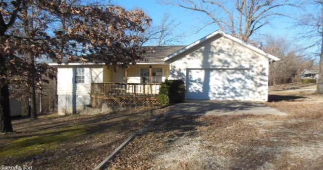203 W Division Ave, Yellville, AR 72687 (MLS #20002020) :: Truman Ball & Associates - Realtors® and First National Realty of Arkansas