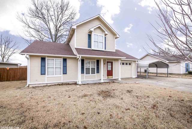 46 Park, Cabot, AR 72023 (MLS #20002021) :: RE/MAX Real Estate Connection