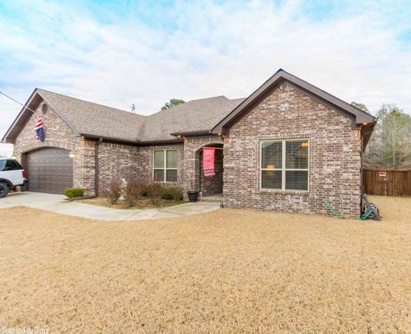 17112 Crooked Oak, Sherwood, AR 72120 (MLS #20002031) :: RE/MAX Real Estate Connection