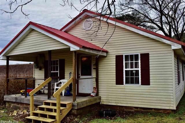 10551 E 16, Shirley, AR 72153 (MLS #20002033) :: Truman Ball & Associates - Realtors® and First National Realty of Arkansas