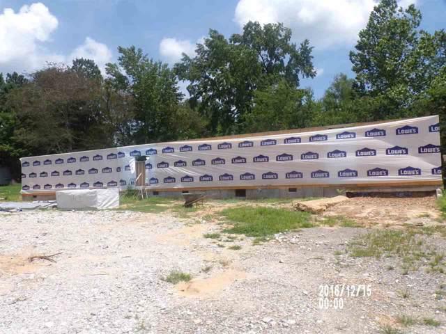 413 Cedar Ave, Mountain View, AR 72560 (MLS #20002037) :: Truman Ball & Associates - Realtors® and First National Realty of Arkansas