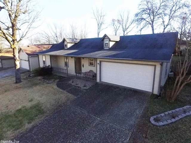 106 Cedarwood, Sherwood, AR 72120 (MLS #20002046) :: RE/MAX Real Estate Connection
