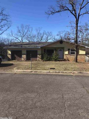 5601 Ridgewood, North Little Rock, AR 72118 (MLS #20002055) :: Truman Ball & Associates - Realtors® and First National Realty of Arkansas
