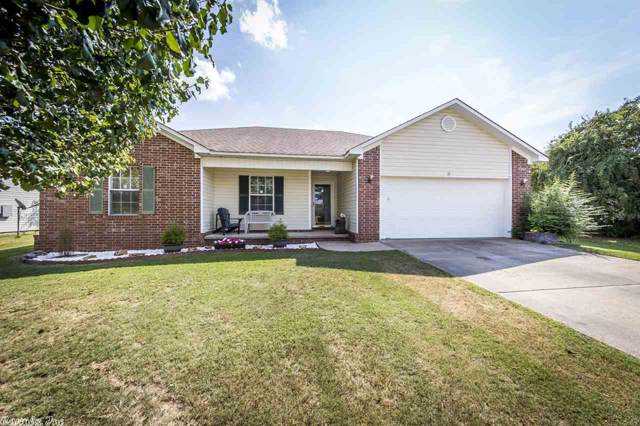 19 Violet, Cabot, AR 72023 (MLS #20002067) :: RE/MAX Real Estate Connection