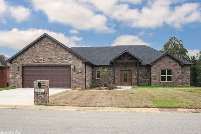 1546 Cypress Point, Cabot, AR 72023 (MLS #20002070) :: RE/MAX Real Estate Connection