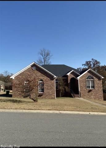 7632 Glenn Hills, Sherwood, AR 72120 (MLS #20002073) :: RE/MAX Real Estate Connection