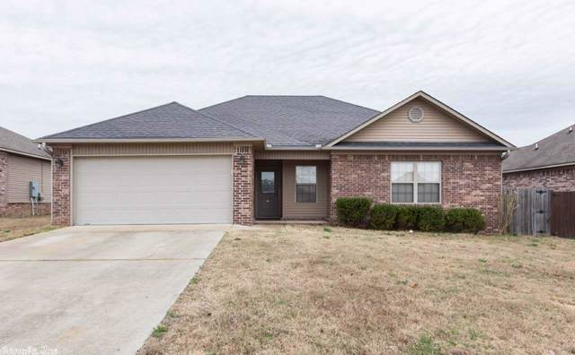 14 Jacob, Ward, AR 72176 (MLS #20002086) :: RE/MAX Real Estate Connection