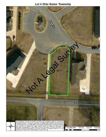 4 Essex, Benton, AR 72019 (MLS #20002117) :: Truman Ball & Associates - Realtors® and First National Realty of Arkansas