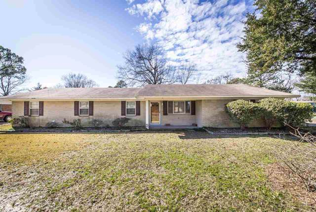 800 Irvy, England, AR 72046 (MLS #20002119) :: RE/MAX Real Estate Connection