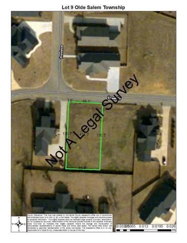 9 Essex, Benton, AR 72019 (MLS #20002120) :: Truman Ball & Associates - Realtors® and First National Realty of Arkansas