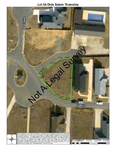 56 Essex, Benton, AR 72019 (MLS #20002124) :: Truman Ball & Associates - Realtors® and First National Realty of Arkansas