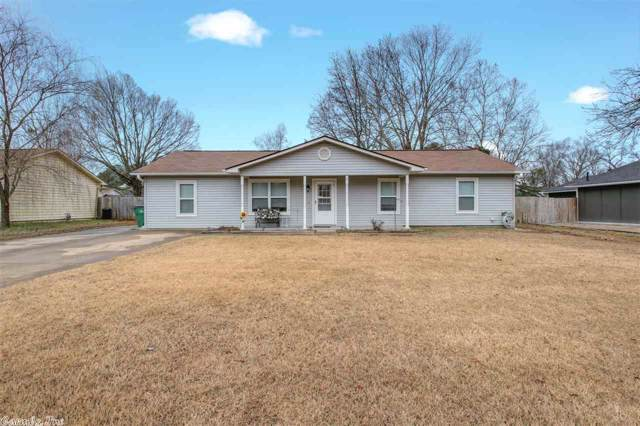 85 Pheasant Run, Cabot, AR 72023 (MLS #20002143) :: RE/MAX Real Estate Connection