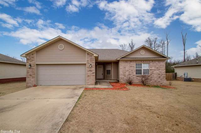 302 Weathering Ln, Austin, AR 72007 (MLS #20002152) :: RE/MAX Real Estate Connection