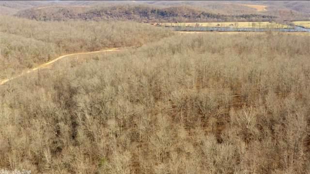 0 Highway 14, Marcella, AR 72560 (MLS #20002216) :: Truman Ball & Associates - Realtors® and First National Realty of Arkansas