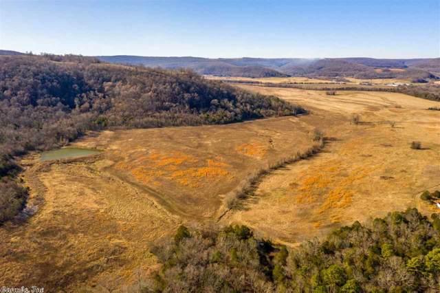 0 Highway 14, Pleasant Grove, AR 72567 (MLS #20002219) :: Truman Ball & Associates - Realtors® and First National Realty of Arkansas