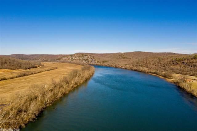 0 Martin Access Road, Pleasant Grove, AR 72567 (MLS #20002221) :: Truman Ball & Associates - Realtors® and First National Realty of Arkansas